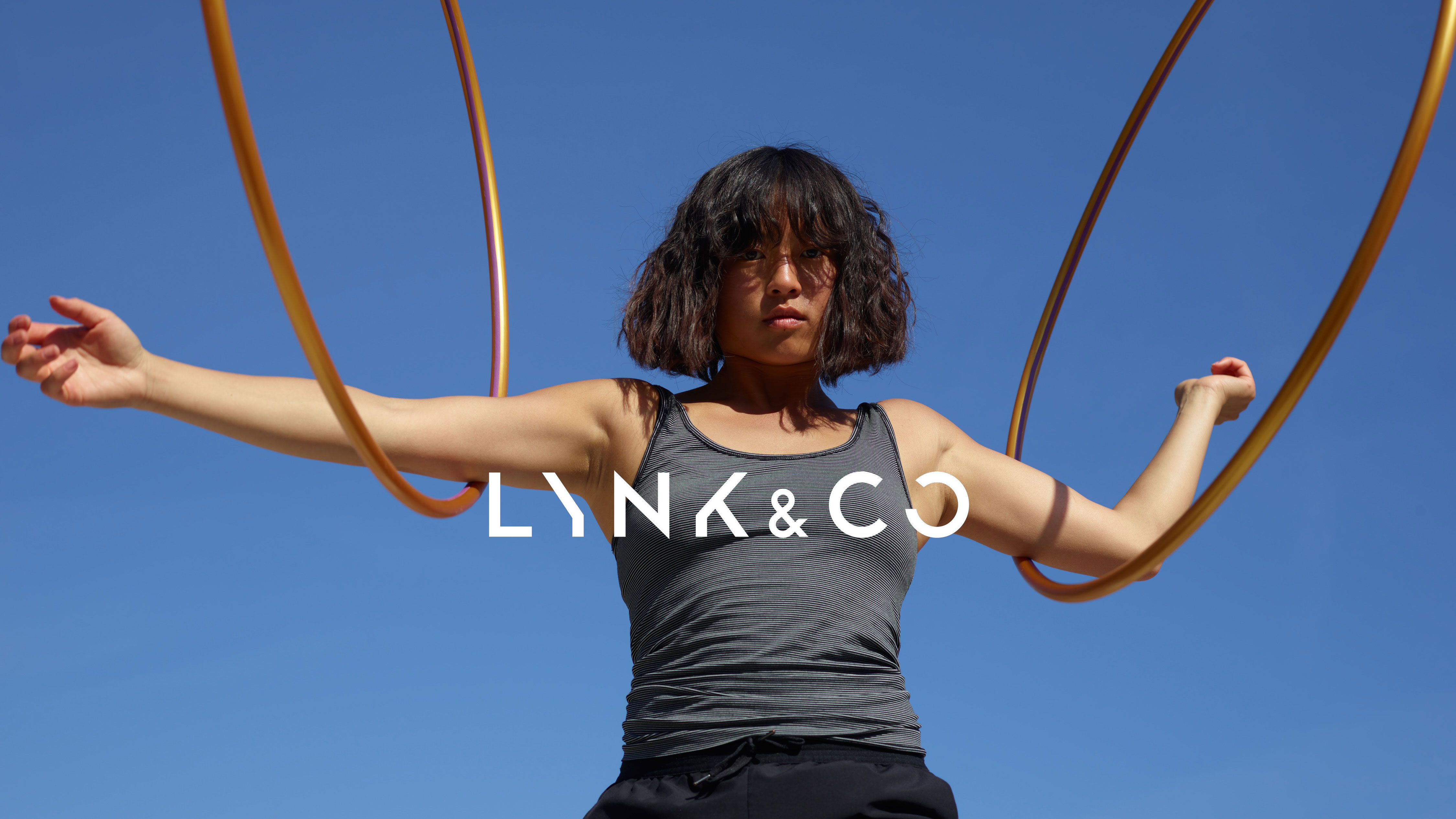 Lynk & Co — A new way to car